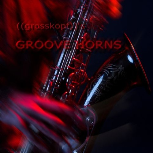Groove Horns - audiobook - Promo