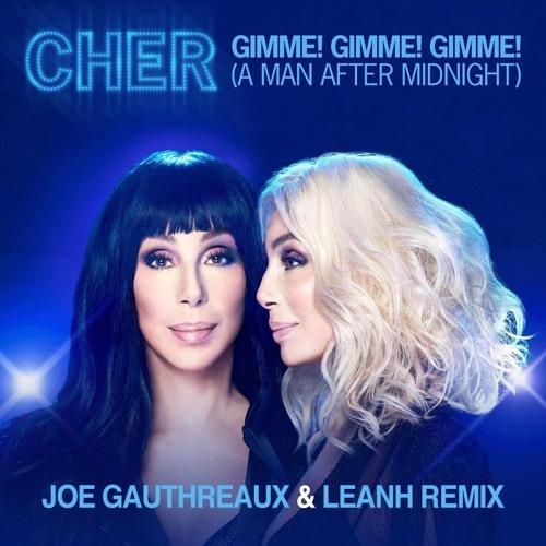 CH3R - GIMM3, GIMM3, GIMM3 (JOE GAUTHREAUX & LEANH REMIX) - OFFICIAL REMIX
