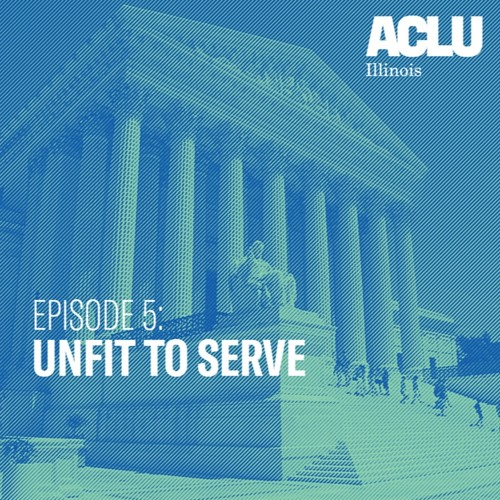 Episode 5: Unfit to Serve