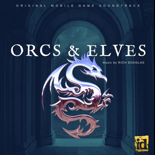 Orcs and Elves Main Theme (Adventure Begins)