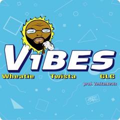 Vibes (prod. Zen Zan Beats)