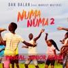 Dan Balan - Numa Numa 2 (ft. Marley Waters) (Pascal Junior Remix)