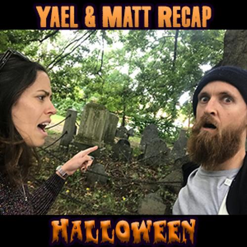 Yael and Matt Recap - Would you rather 2013 netflix by Yael