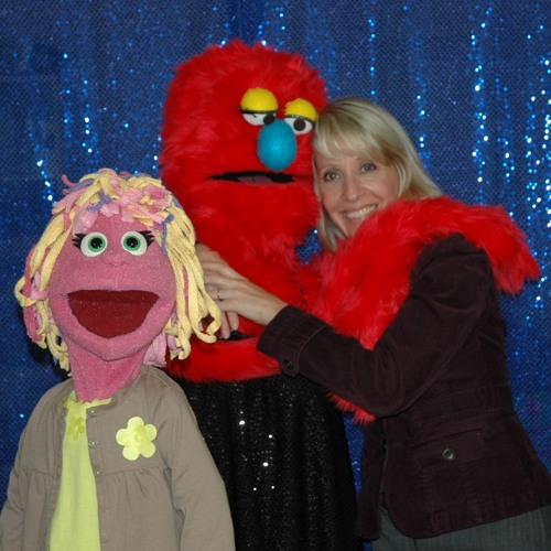 Fuel Up! Empowering Lives : Meet Tracey Conner Of MicheLee Puppets