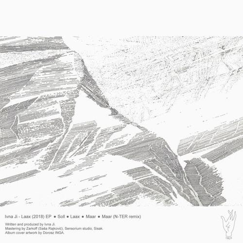 Ivna Ji - Laax EP  (snippets)