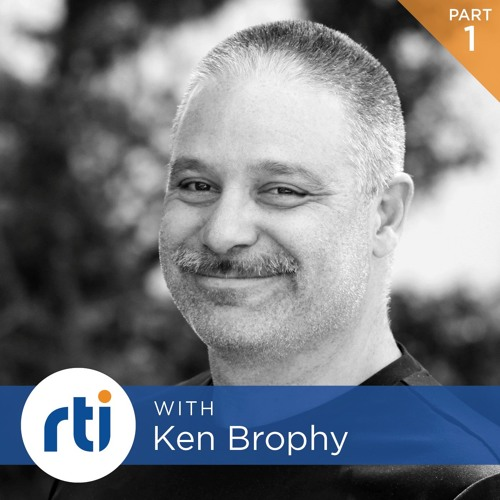 EP 25 with Ken Brophy: Connext Tools for IIoT System Development, Part 1