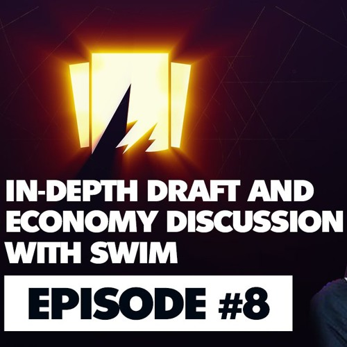 BTS Artifact Podcast Episode #8: In-depth draft and economy