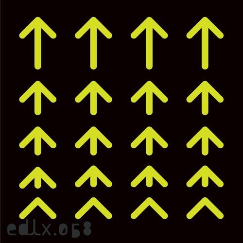 EDLX058LP - JK Flesh - New Horizon