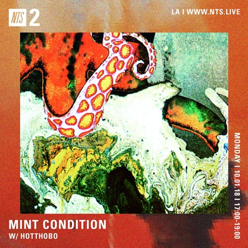 """Mint Condition w/ Hotthobo """"Rawk"""" Pt. 1"""