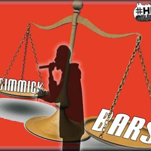 BARS > GIMMICKS