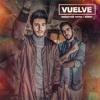 Sebastián Yatra, Beret - Vuelve  Acapella + Instrumental  FREE Portada del disco