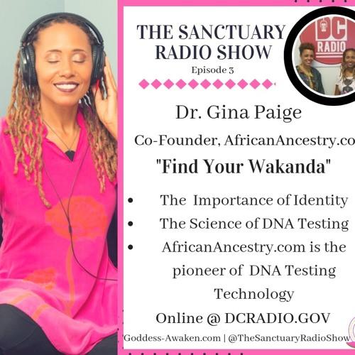 Episode 3: Find Your Wakanda?