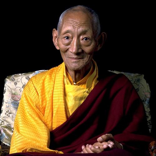 Kalou Rimpotche - Préliminaires Spéciales - Offrande du Mandala