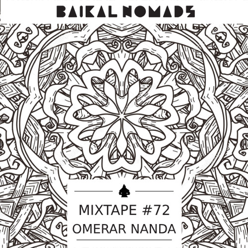 Mixtape #72 by Omerar Nanda