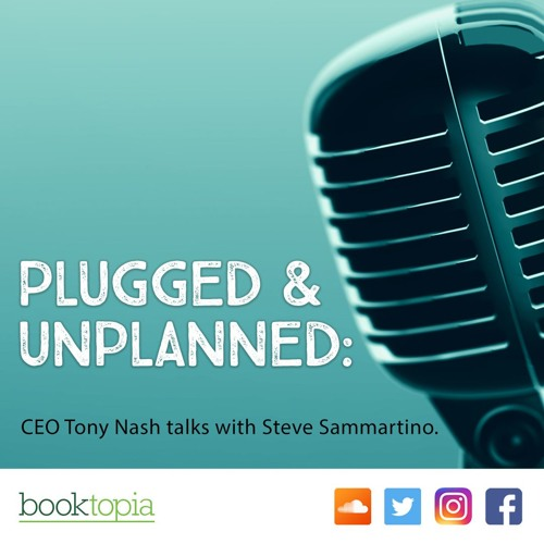 Plugged and Unplanned - Episode 1: Steve Sammartino