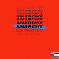 Lil Yachty - Anarachy (feat. FBOxKiaoken)