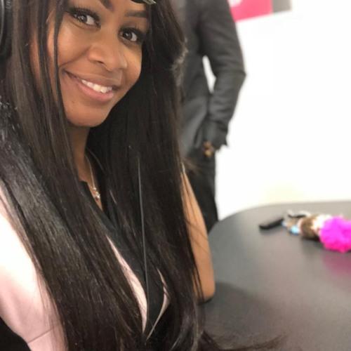 Kelsey Nicole Nelson -- WJFK 1O6.7 - FM The Fan SHOW APPEARANCE