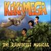 Kakamega_Hold on to your dream