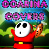 Doncamatic - Gorillaz (Ocarina Cover)