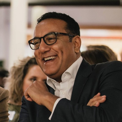 Kenya's Tourism and Wildlife Minister Najib Balala on progressive policy frameworks