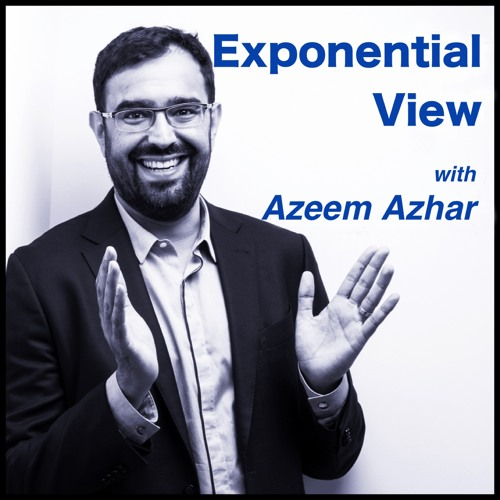 Entrepreneurs, the Market & the State: Bill Janeway & Azeem Azhar in Conversation