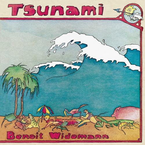 """BENOÎT WIDEMANN - """"Tsunami"""" (snippets)"""