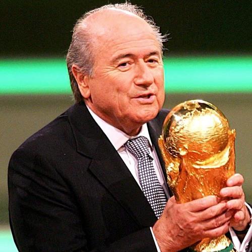 Qatar får VM 2022 - FIFA-skandalen [Fotbollsdokumentär – Avsnitt 1]
