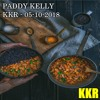 Paddy Kelly - KKR 5-10-2018