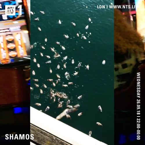 Shamos 26.09.18 (NTS)