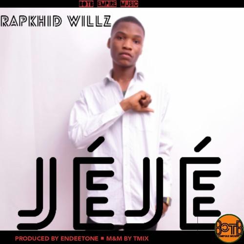 Rapkhid Willz-Jeje