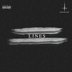 LUCKILL & ONIKYODAI - Lines (prod. by WolfsSega)