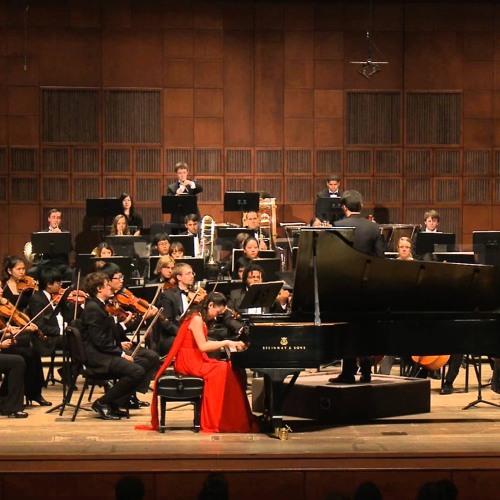 Small Piano Concerto in D Minor