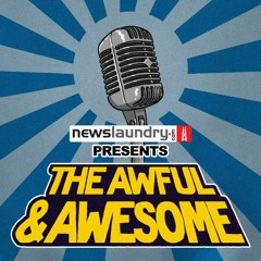 The Awful and Awesome Entertainment Wrap Ep 87: Tanushree Dutta,'Ask the Sexpert,' and more