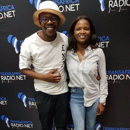 South African Singer Ami Faku On The Re Up With Ntokozo Botjie 02:09:2018