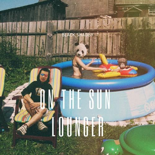 On The Sun Lounger