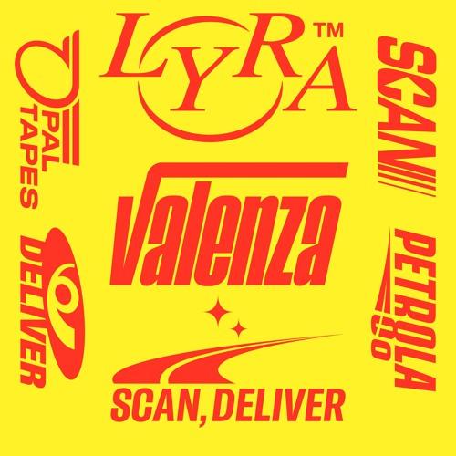 BOP016-PET-005: Lyra Valenza - Scan, Deliver