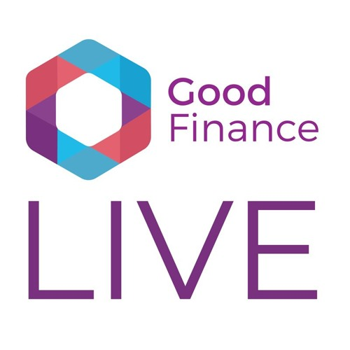 Good Finance Live Newcastle: Hear from a Peer