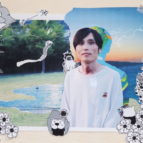 Dummy Mix 518 // Jun Kamoda