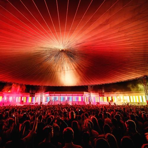 Main Stage at Dekmantel Festival 2018 by dekmantel | Free