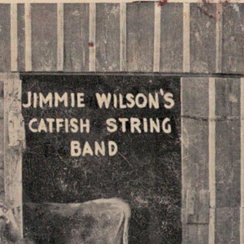 Jimmie Wilson - Catfish String Band