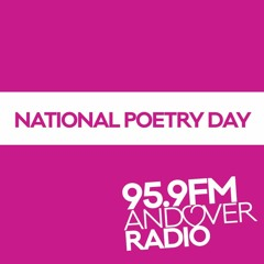 """National Poetry Day """"A Change In Me"""" by Badger"""