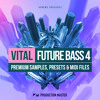 Production Master - Vital Future Bass 4