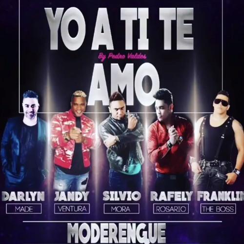 Silvio Mora, Jandy Ventura, Rafely Rosario, Darlyn Made y Franklin The Boss - Yo A Ti Te Amo