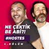 4.Bölüm: #Hostes - Alaturka, Issız Ada, Riga