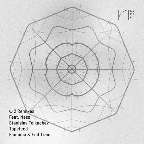 Burden, DLTN - Phi 2.3 (Tapefeed Bipolar Remix)