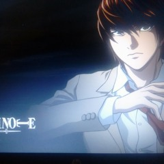 Death note - (Light's theme A) music