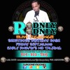 RODNEYRODNEY LIVE JUGGLING SHORTBOSS BIRTHDAY PARTY 2018 RNB/90S NO TALKING