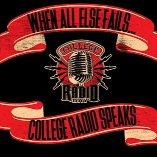 "2018 CRD Simulcast: ""When All Else Fails, College Radio Speaks"""