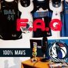 DallasMavsFr Le PodCast #3 - F.A.Q n°1