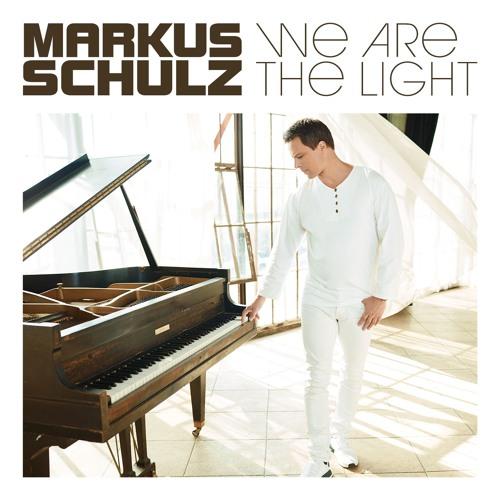Markus Schulz We Are the Light